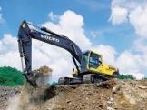 沃尔沃EC240BLC-Prime增强版挖掘机