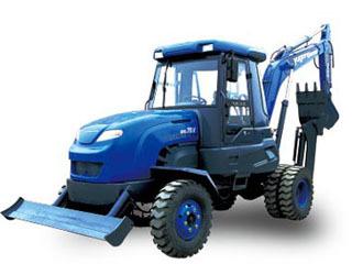 愚公机械 WYL4.8 挖掘机