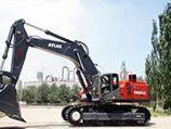 阿特拉斯中国 7808LC 挖掘机