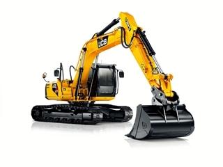 杰西博 JS210SC 挖掘机