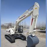 阿特拉斯中国 2307LC 挖掘机