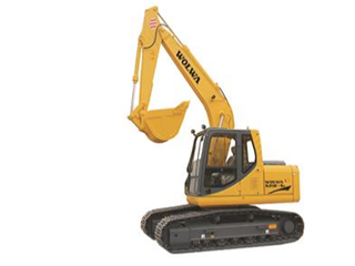 沃尔华 DLS160-8B 挖掘机