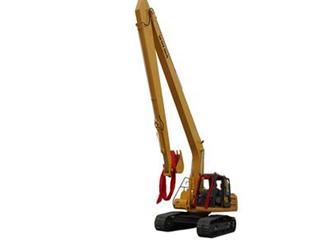 沃尔华 DLS220-8B 挖掘机