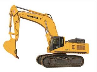 volwaDLS760-8B挖掘机
