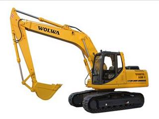 沃尔华 DLS200-8B 挖掘机