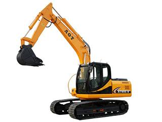 奥泰重工 AT90E-9 挖掘机