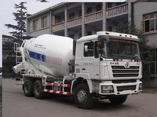 川建 SCM5254GJBDL4 搅拌运输车