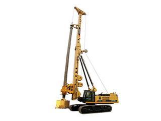 雷沃重工 FR639D 旋挖钻