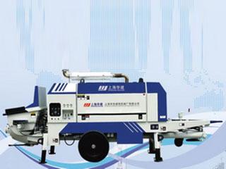 上海华建 WSL90D-20 拖泵