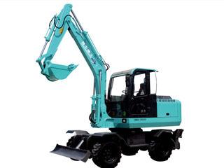 鲁牛重工 SW70 挖掘机