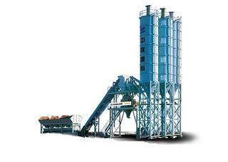 中联重科 HZS120P 混凝土搅拌站