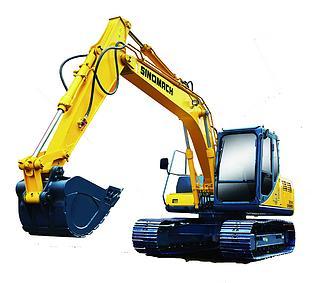 国机重工ZG3150-9C挖掘机