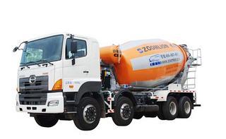 中联重科 ZLJ5312GJBG 搅拌运输车