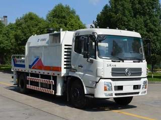 中联重科 ZLJ5180THBE-10528R 车载泵