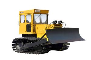 国机重工 TS100L 推土机