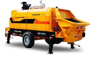 中联重科 HBT60.16.174RSU 拖泵