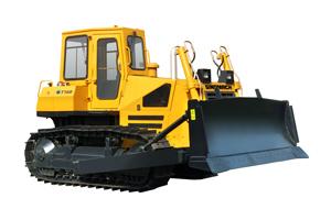 国机重工 T160 推土机