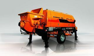 中联重科 HBT80.14.132SG 拖泵