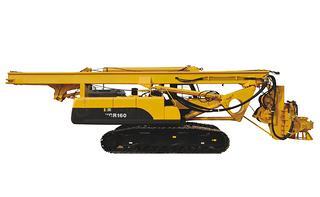国机重工 DT218 旋挖钻