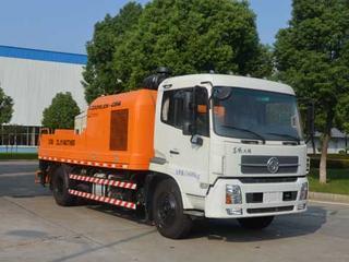 中联重科 ZLJ5140THBE-10022R 车载泵