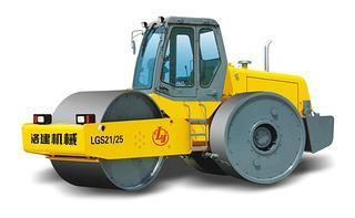 国机重工 LGS21-25 压路机