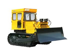 国机重工 T100G 推土机