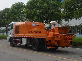 中联重科 ZLJ5130THBE-9014M 车载泵