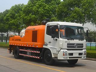 中联重科 ZLJ5130THBE-9014R 车载泵