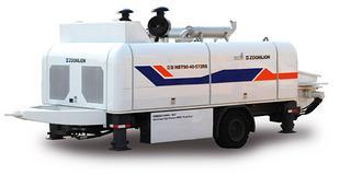 中联重科 HBT90.40.572RS 拖泵