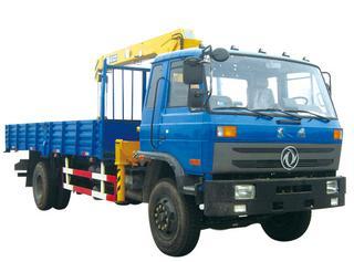 石煤机 QYS-4II 起重机