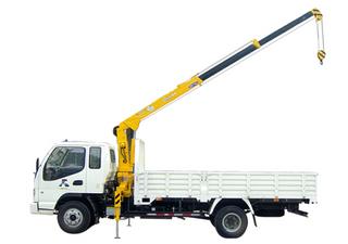 石煤机 QYS-2IIB 起重机