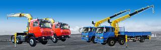 石煤机 QYS-15ZIV 起重机