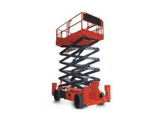 诺力 AWPS3612 高空作业机械