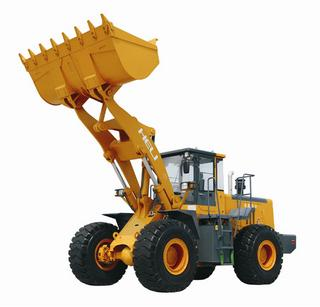 合力 HL956L 装载机