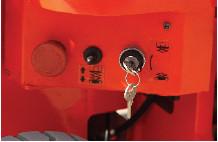 诺力 AWPS46.79G 高空作业机械图片