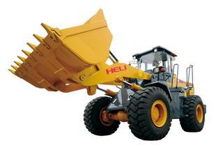 合力 HL953 装载机