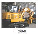 雷沃重工 FR60-8 挖掘机