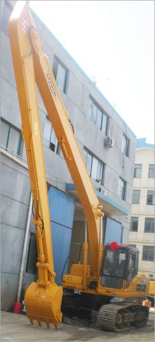 雷沃重工FR260-7H挖掘机