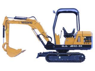 驭工 YG22-9X 挖掘机