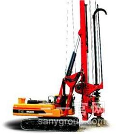 三一重工SR280M旋挖钻
