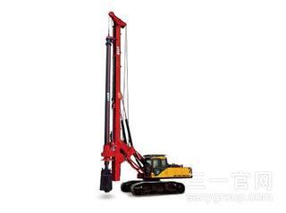 三一重工 SR120 旋挖钻