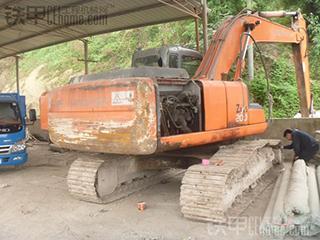 日立 ZX200-6 挖掘机