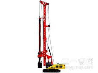 三一重工 SR285RC8 旋挖钻