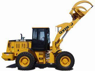 忆辉 QX936-J 装载机