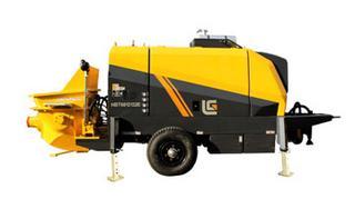 鸿得利 HBT6013132E 拖泵
