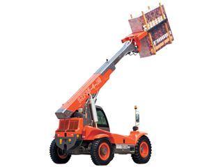 忆辉 SZF35-4-L伸缩臂石材吊装机 伸缩臂叉车