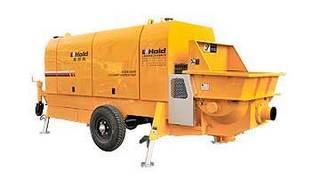 鸿得利 HBT80-13-132S 拖泵