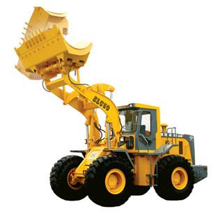 建德机械ZLC50D-E装载机