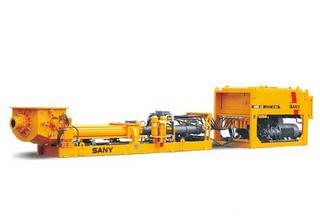 三一重工 HBMC-5016-132S 拖泵