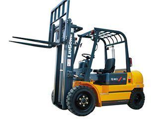 柳工 CPC30内燃平衡重式 叉车